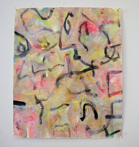 "Untitled (""Blurry Squiggles"")"