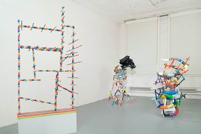PS1 Installation View
