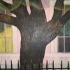 Tree Like a Women's Legs
