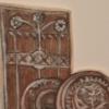 FRAGMENTS: Doorknob