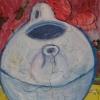 FRAGMENTS: Puzzle Teapot