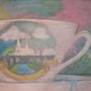 Souvenir Teacup is a Boat