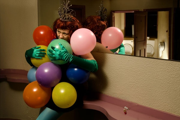 Babette the Baloonette