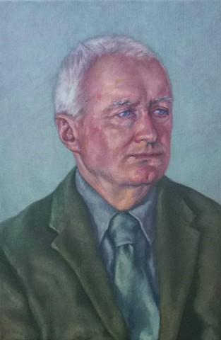 John McClafferty