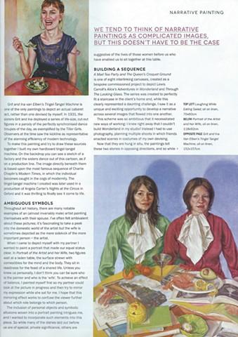 Artists & Illustrators Magazine