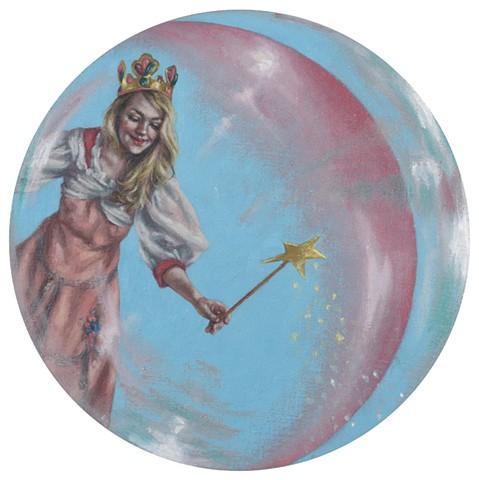 Glinda's Wand