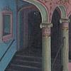 Walking The Foyer
