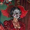 Mimi:Daredevil Queen of the slack rope