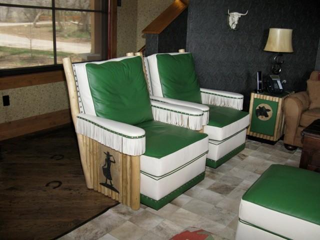 Attrayant Custom Lounge Chairs