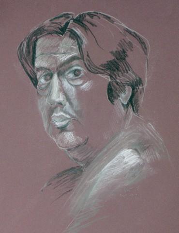 Eric Portrait