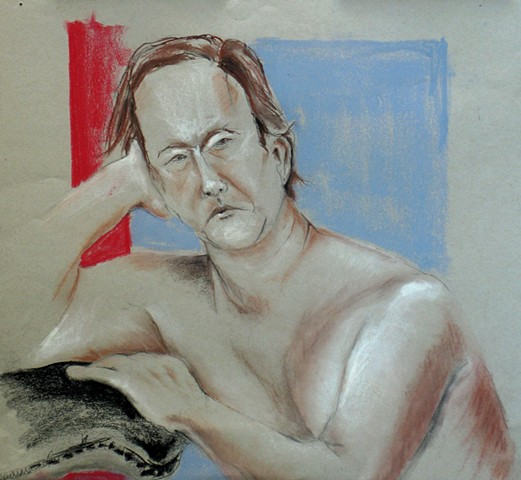 Eugene portrait