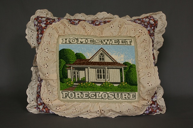 Home Sweet Foreclosure