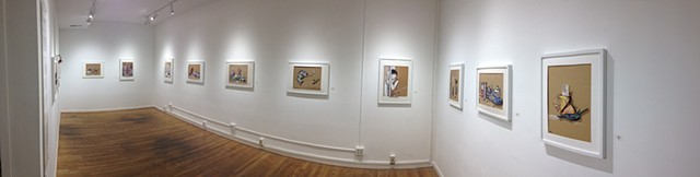 Hillyer Art Space – 2015