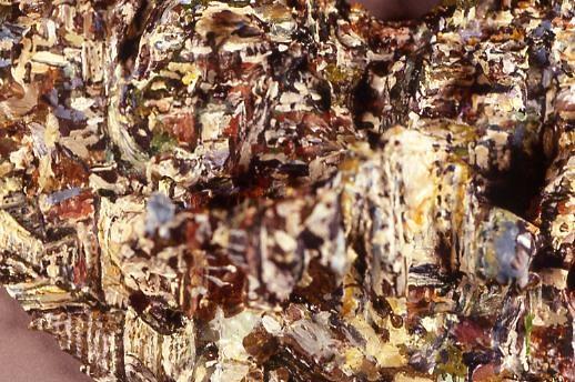 Lemures, detail