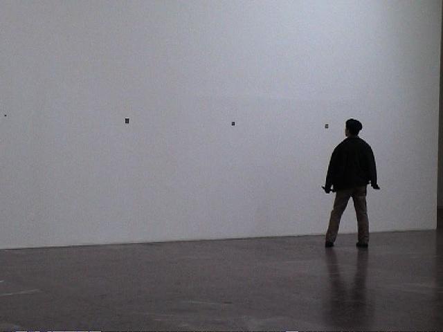 Installation Haus der Kunst, Munich