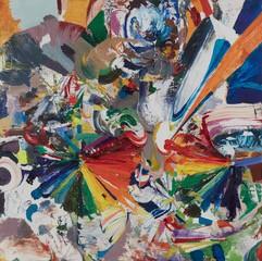 abstract spectrum