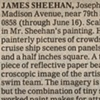 New York Times Review Solo exhibit Joseph Rickards Gallery, 2000