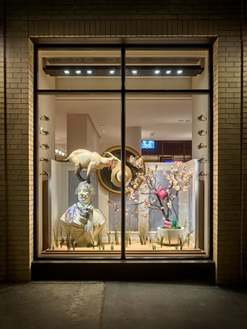 Hermes Meatpacking B
