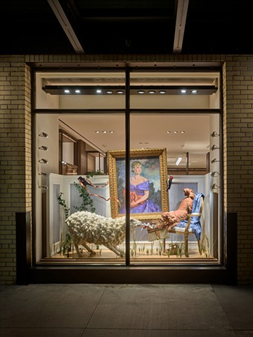 Hermes meatpacking A