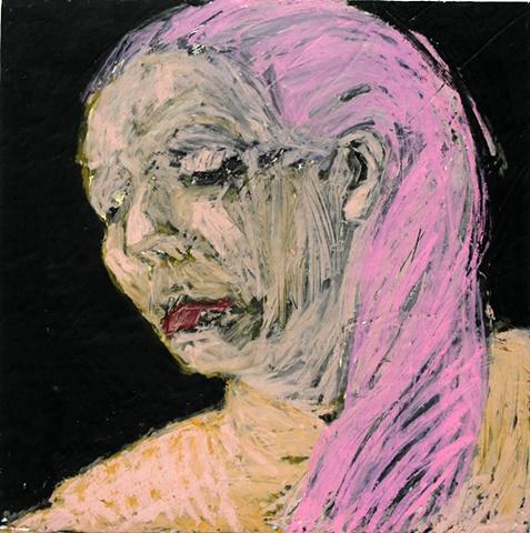 Pink Lady 2