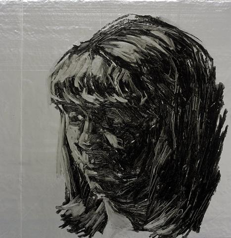 Silver Head Sketch