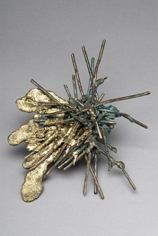 Brass Pour