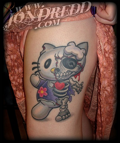 crucial tattoo studio salisbury maryland tattoos jonathan kellogg jon dredd zombie hello kitty best tattoos delaware ocean city maryland virginia