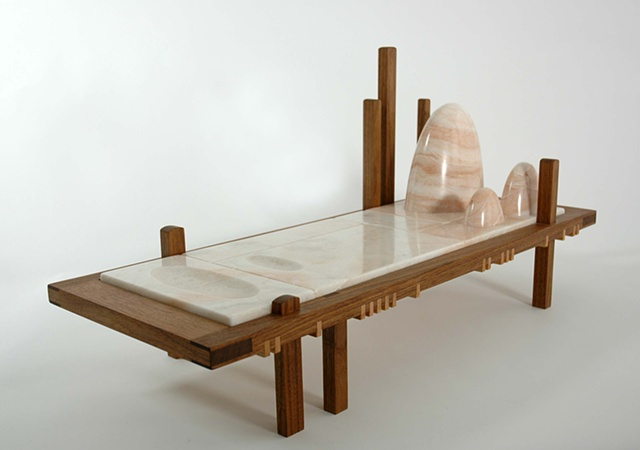 Landscape Table