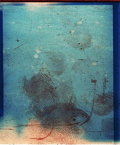 Emulsions in Departure #11