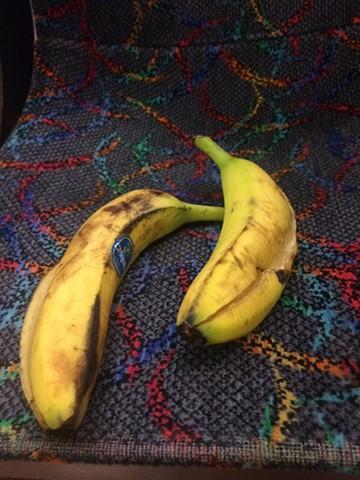 Strange Fruit de la Calle #6