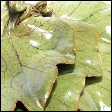 Leaf Plates Detail