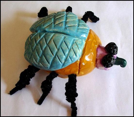 Clay Bug