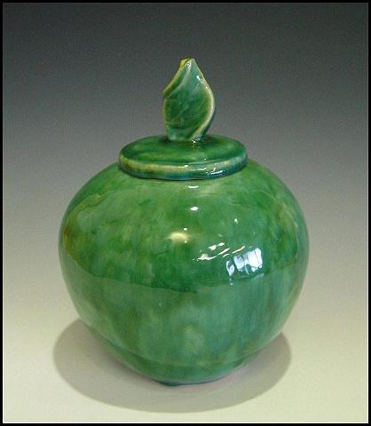 Jar by Eileen Nathanson