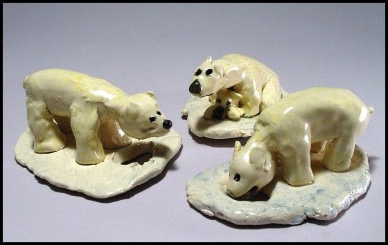 Bryant School Polar Bears