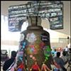 Liberty Bell Top Detail