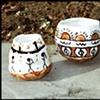 Hopkinson Pueblo Pots