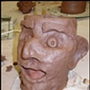 Face Pot from WXPN Workshop