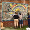 Community Helpers Grouting
