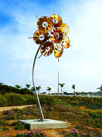 Did You Know Newport Beach Has a Sculpture Garden?