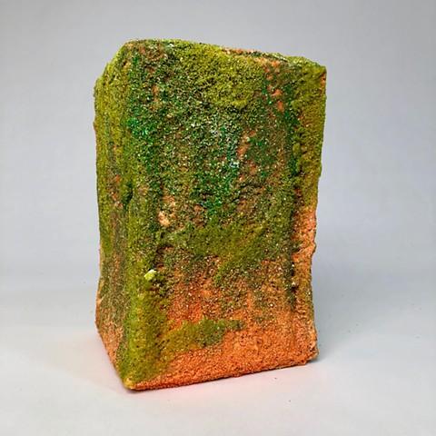Sculpture Mixed Media