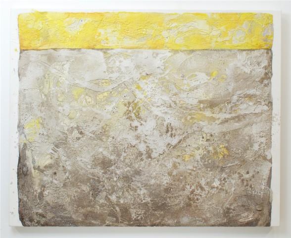 A Yellow Matter