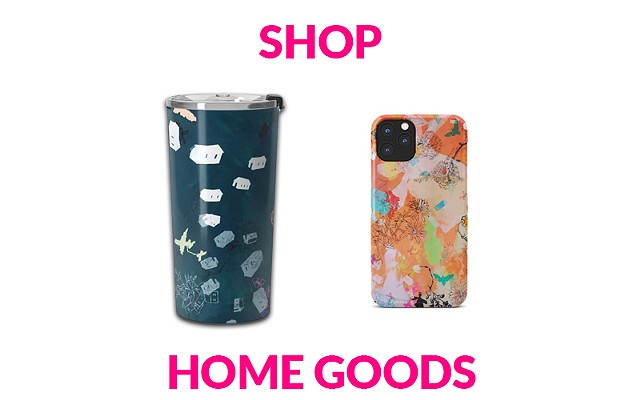 Shop Home Goods
