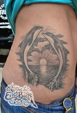 eric booth tattoos crucial tattoo studio salisbury maryland ocean city maryland delaware