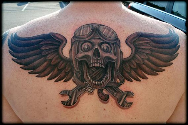 tattoo air force navy marines tattoo airborne salisbury maryland