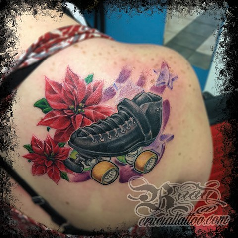 Brian Klingensmith best tattoos crucial tattoo studio salisbury maryland ocean city maryland delaware
