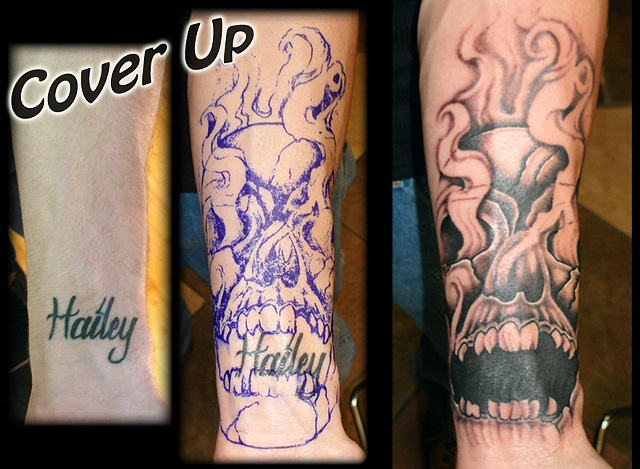 cover up tattoos crucial tattoo studio salisbury maryland ocean city md delaware