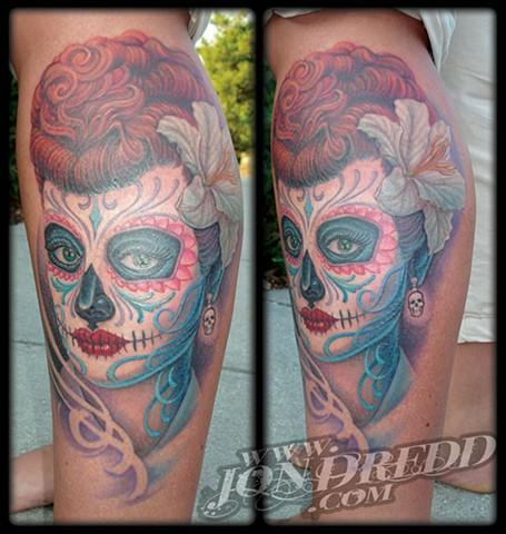 crucial tattoo studio salisbury maryland tattoos jonathan kellogg jon dredd i love lucy tattoo delaware ocean city