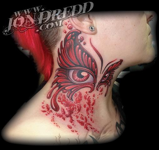 crucial tattoo studio salisbury maryland tattoos jon kellogg jonathan dredd butterfly tattoo delaware ocean city