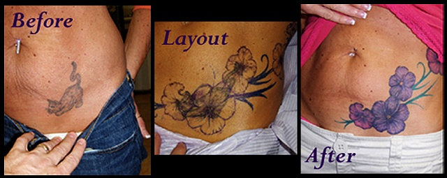 tattoo cover up tattoos salisbury maryland crucial tattoo studio