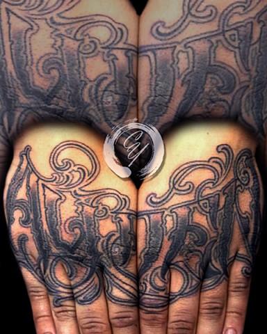 cyrus high tattoos crucial tattoo studio salisbury maryland ocean city maryland delaware